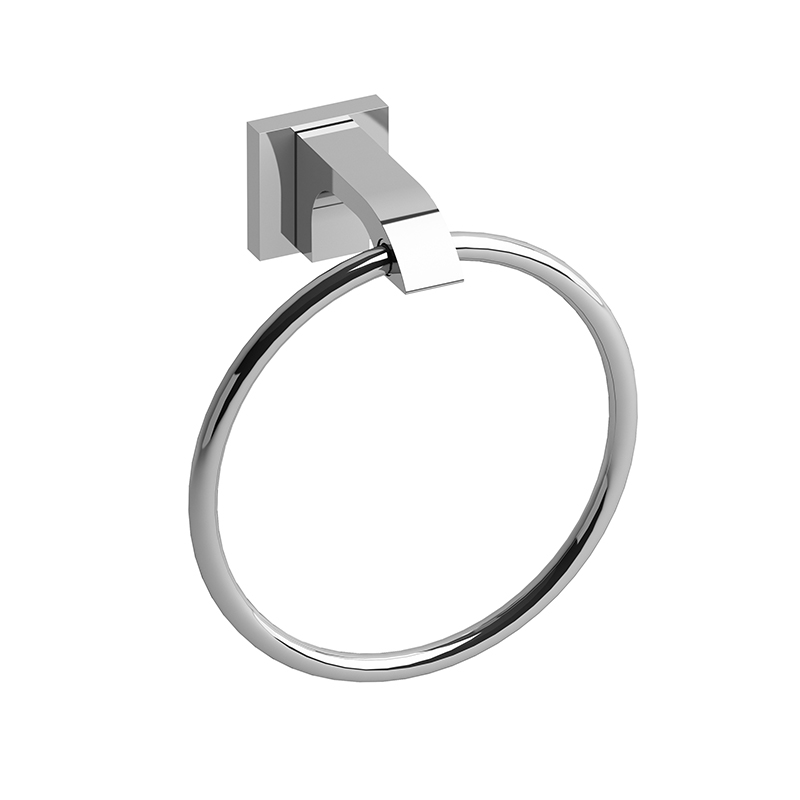 Towel ring: ZO7C-ZO7C