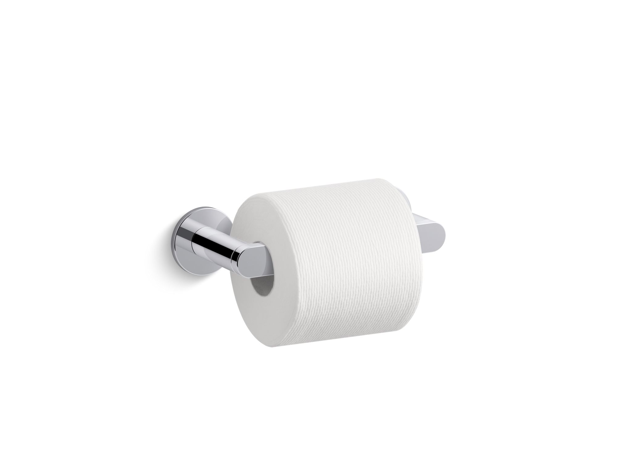 Kohler Composed Toilet Tissue Holder 73147-CP-73147-CP