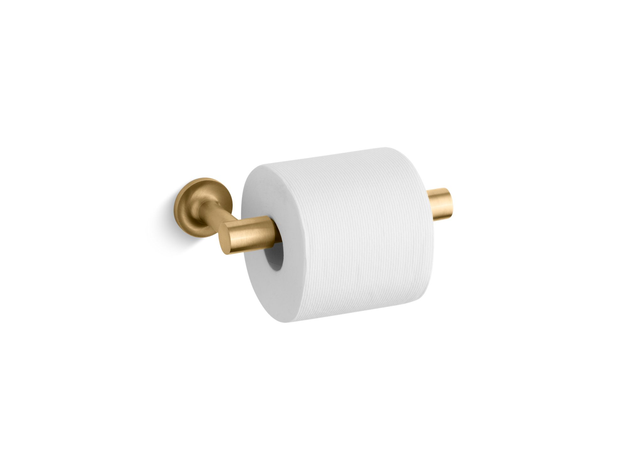 Kohler Purist Toilet Tissue Holder14377-BGD-14377-BGD