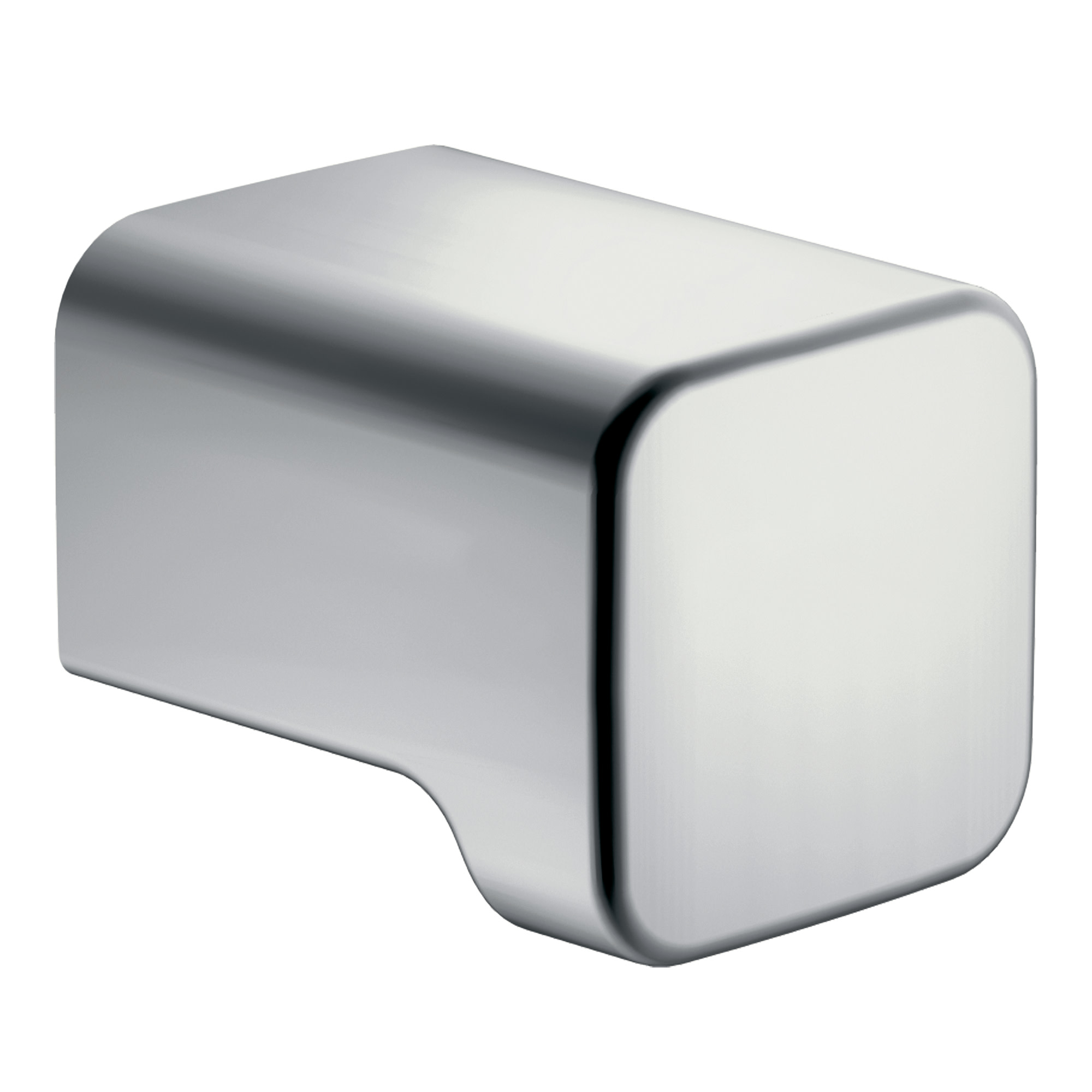 90 Degree Chrome drawer knob MOEN-YB8805CH